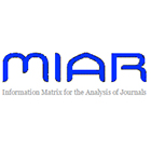 Information Matrix for the Analysis of Journals (MIAR)